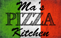 Mas Pizza Kitchen